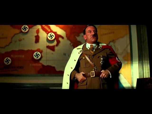 Гитлер, Маус, Барабан (18)