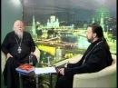 Беседы с батюшкой. С прот. Дмитрием Смирновым. Эфир от 22 марта 2015г