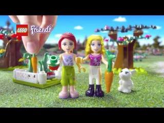 LEGO® Friends - Großer Bauernhof 41039