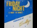 Sabby Rayas - Friday Night (Long Version)
