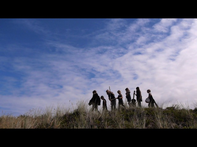 Sunset Valley Jackass Crusher Official Video