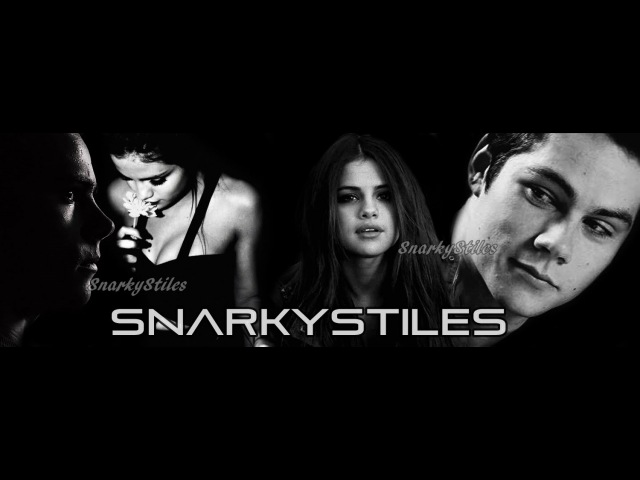 ►Stiles Olivia [Stivia] - Crazy in love [Dylena AU]