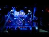 Vermingod - Pull of Insanity (Live at Greek Death/Grind Scene festival vol. IV)