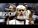 РУСИЧИ Два сокола 2013 RUSICHI Two falcons Official Video 2013 Рыбинск