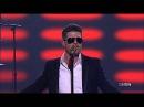 Шоу Голос Австралия Почетный гость Робин Тек Тик с песней Невнятные отношения Blurred Lines The Voice Australia Robin Teck with the song Blurred Lines 2013