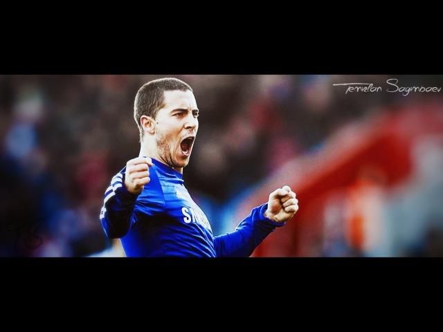 Eden Hazard ● Ultimate Goals/Skills/Assists Show ● 2014/2015 HD