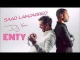 Saad Lamjarred - ENTY (Official Audio)