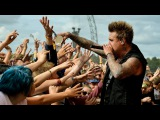 Papa Roach - Last Resort at Reading 2014