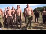 Украинские пляски в Иловайском котле