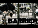 Simon Nogueira ... Barrier ... Parkour / Freerun