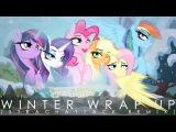Daniel Ingram - Winter Wrap Up StrachAttack Remix