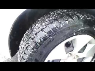 HYUNDAI Solaris 2014 Обновленный 1,6л 6АКПП  CORDIANT SNOW  CROSS  зимняя резина  2015