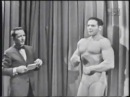 Mr. Universe Bruce Randall (IGaS 11/4/59, 1 of 3)