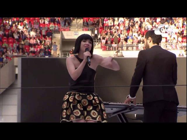 Carly Rae Jepsen - 'I Really Like You' (Summertime Ball 2015)