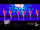 Last One Standing Murrieta Dance Project Full Group Dance Moms Choreographer's Cut