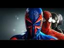 человека паука стало 4 в игре  Spider-Man - Shattered Dimensions прохождение # 1