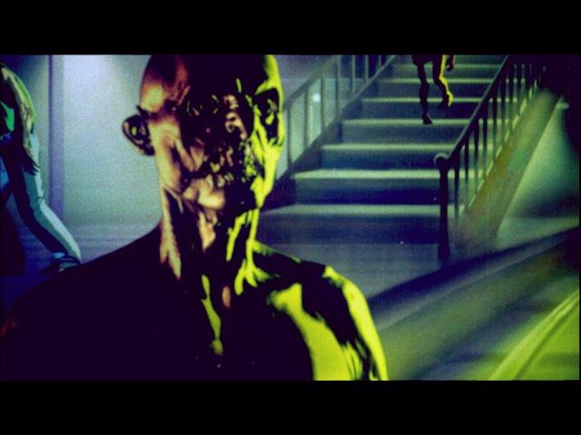 Metallica - All Nightmare Long [Official Music Video] [HD]