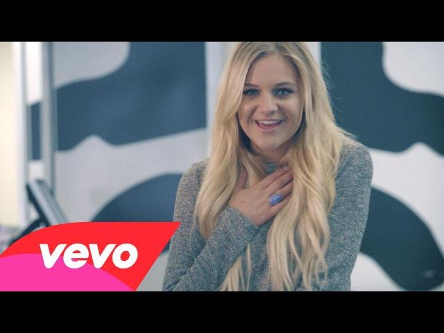 Kelsea Ballerini - Square Pegs (Acoustic) (Vevo LIFT)