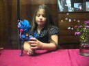 Мои подарки на День Рождения куклы Monster High