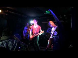 7 Vices - Stone (Ulitka club 20.02.2015)