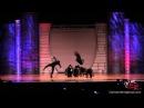 это просто крутой танец Hip Hop Dance
