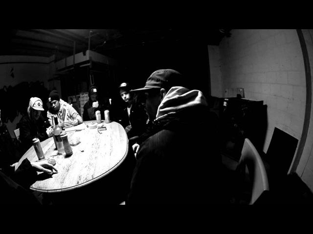 Het VerZet - Russian Roulette (OFFICIAL MUSIC VIDEO)