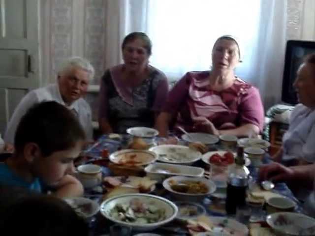село ХУХРА Лілії