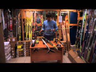 Подбор Детских лыж