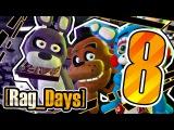 16+Rag_Days #8 Куриные грудки (five nights at freddy's GMod rag days)