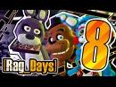 [16 ][Rag_Days] 8 Куриные грудки (five nights at freddy's GMod rag days)