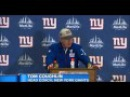 NY Giants Tight End Could Lose Foot From MRSA Infection