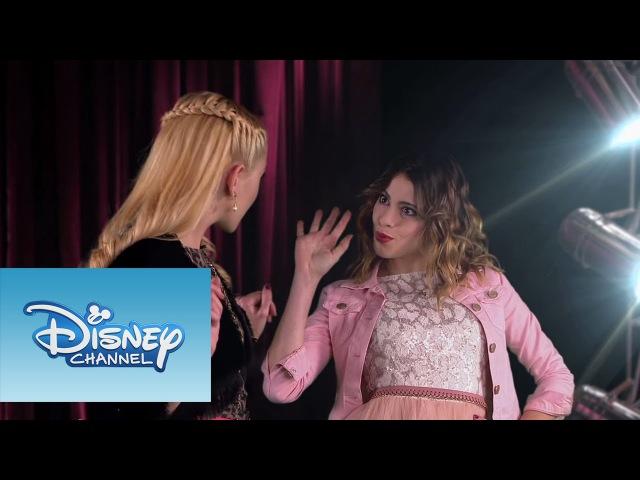 Si Es Por Amor   Video Musical   Violetta
