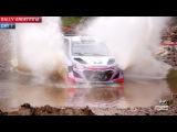 Rally Argentina Day One - Hyundai Motorsport 2015