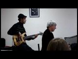 Андрей Кондаков о латино-американской джазовой музыке