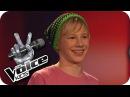 James Morrison - I Won't Let You Go (Laurin)   The Voice Kids 2013   Blind Auditions   SAT.1