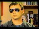 Виктор Пелевин Интервью 1996 г с субтитрами