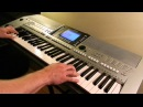 Love Theme from Flashdance - Giorgio Moroder - Live Version by Piotr Zylbert HD