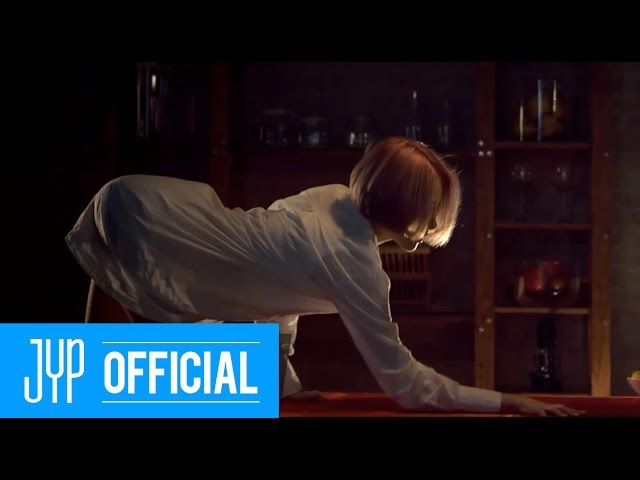 Sunmi(선미) 24 hours(24시간이 모자라) M/V