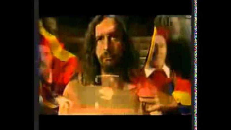 Евангелие от Ессеев. Сыроедение.