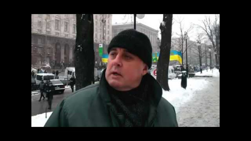 Лесь Подерв'янський Майдан в Конституцію України 12 12 2013