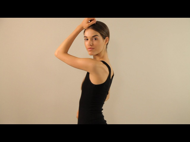 How to Do Modeling Poses | Modeling
