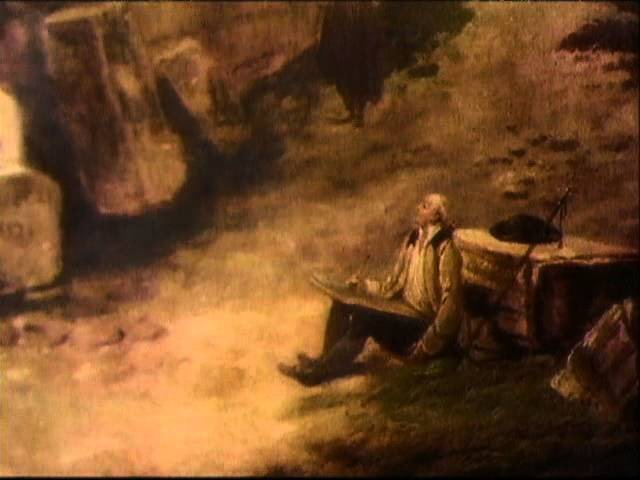 Aleksandr Sokurov - Robert. A fortunate life [Александр Сокуров - Робер. Счастливая жизнь] (1996)