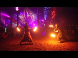 Fire show - Systo-2015