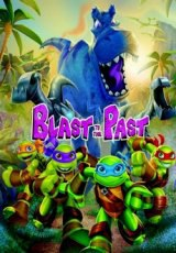 ���������-������: ����������� � �������  / Half-Shell Heroes: Blast to the Past  2015