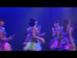 NMB48 Stage M2. Дебют Хори Шион на стейдже от 25 сентября 2015. Часть 2.