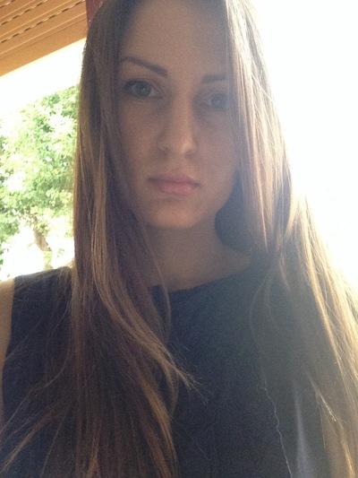 Мария Сулик
