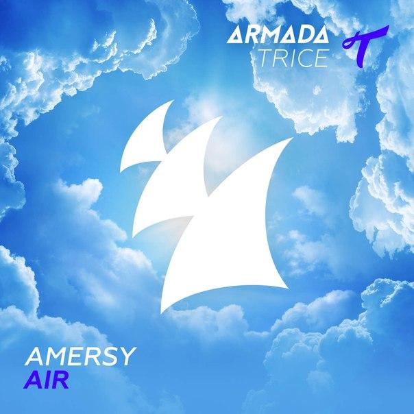 Amersy – Air (Original Mix)
