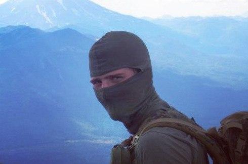 Доброволец Спэшл - Новороссия в огне - ИГПР ЗОВ