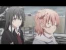 [ AnimeSpirit Fundub Team] OreGairu 2 \ Моя школьная жизнь не удалась 2 сезон  13 серия!