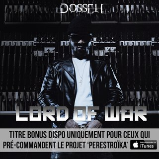 dosseh bolide vol 1